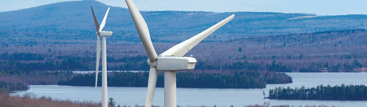 Progress Made In Maine, But More Hills To Climb Although the aggressive goals for Maine wind development have  not been fully reached, there is continued opportunity in the state.