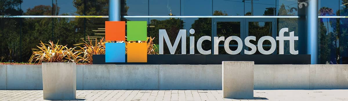 Microsoft Makes Its Largest Wind Investment