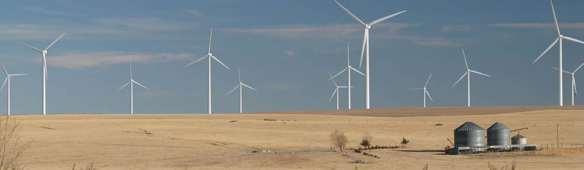 New Lines Breathe Life Into Colorado Project After years of inaction, two major transmission projects have resuscitated TradeWind Energy's Cheyenne Ridge wind farm.