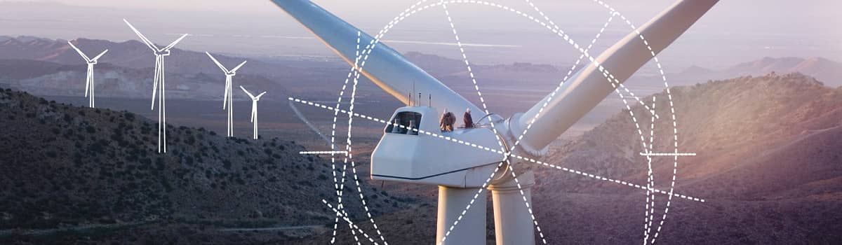 Renew. Reuse. Repower. Upgrading machines can lead to improvement in power generation, increased reliability and the ability to better adapt turbines to actual site conditions.