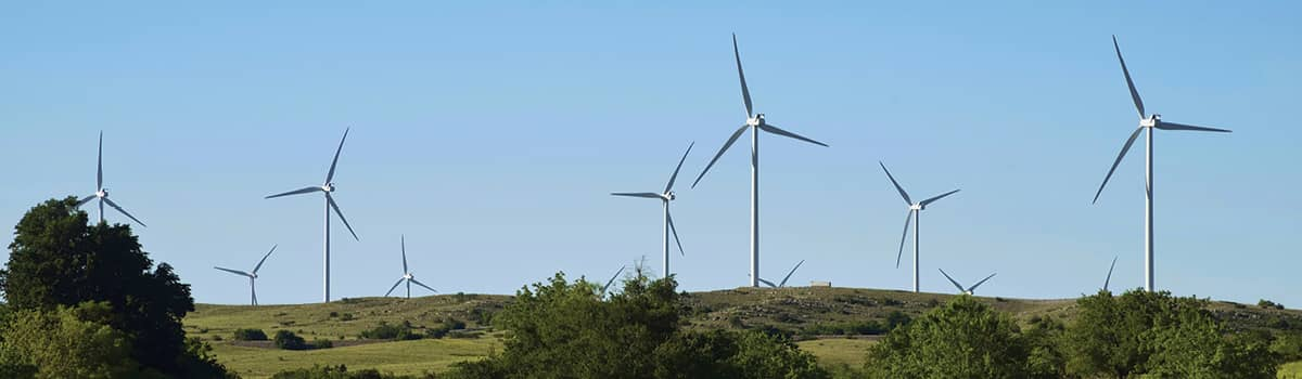 When Wind Is Too Much Of A Good Thing Oklahoma's wind energy success is tested as lawmakers  question the structure of the state's energy incentives.