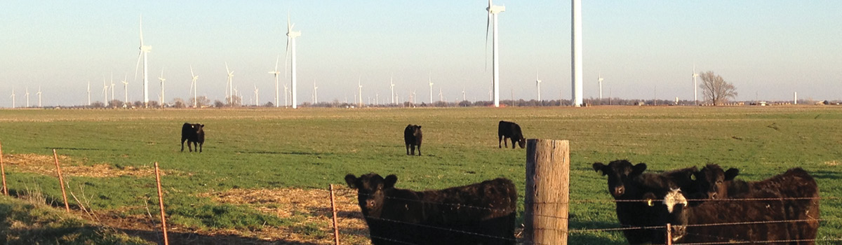 Why Oklahoma Nuisance Lawsuit  Deserves Your Attention The litigation represents similar cases brought by landowners  opposing wind projects. Here's what you should know.
