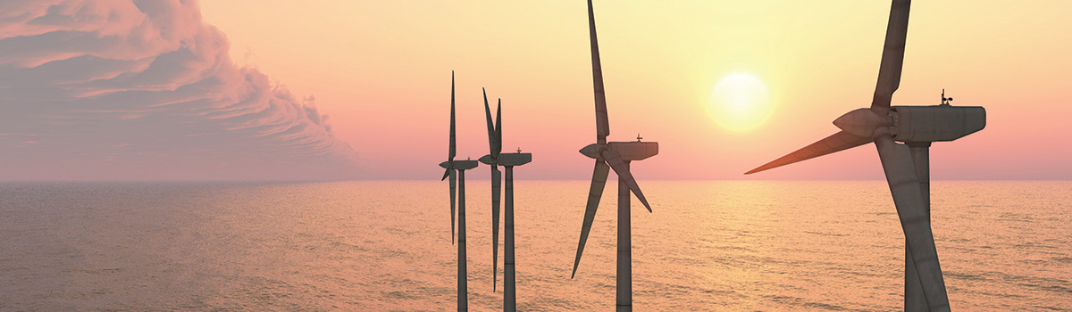 Clearing The Path  For Offshore Wind With several states in  leadership roles, offshore wind continues its ascension.