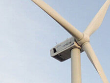 LM Wind Power Completes Hitachi Blade Testing