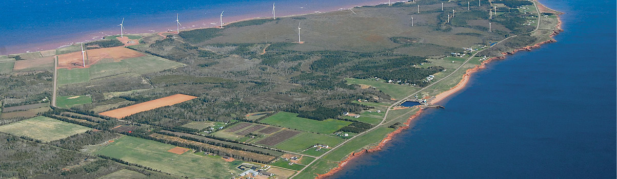 How One Agency Is Advancing Canadian Wind Energy